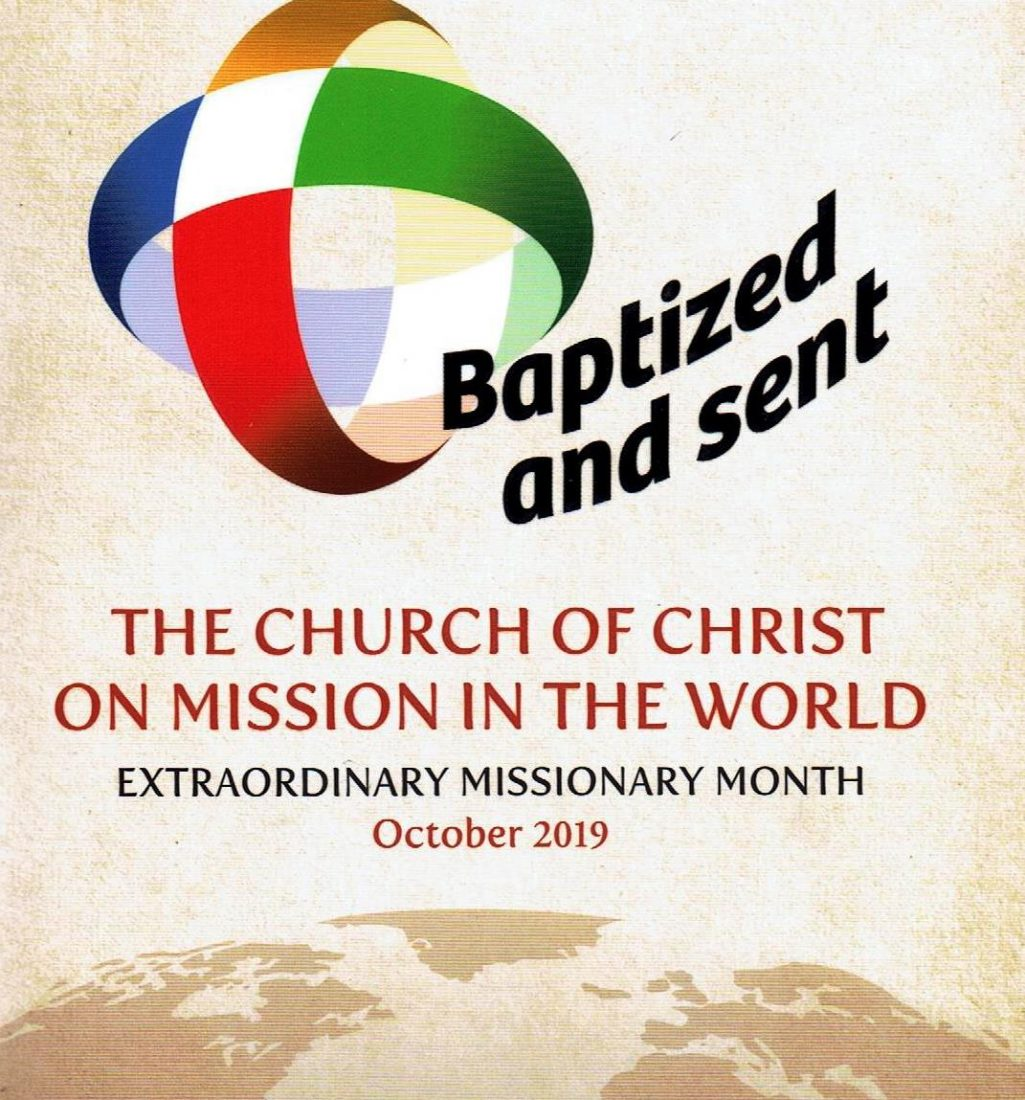 Extraordinary Missionary Month 2019 (1)