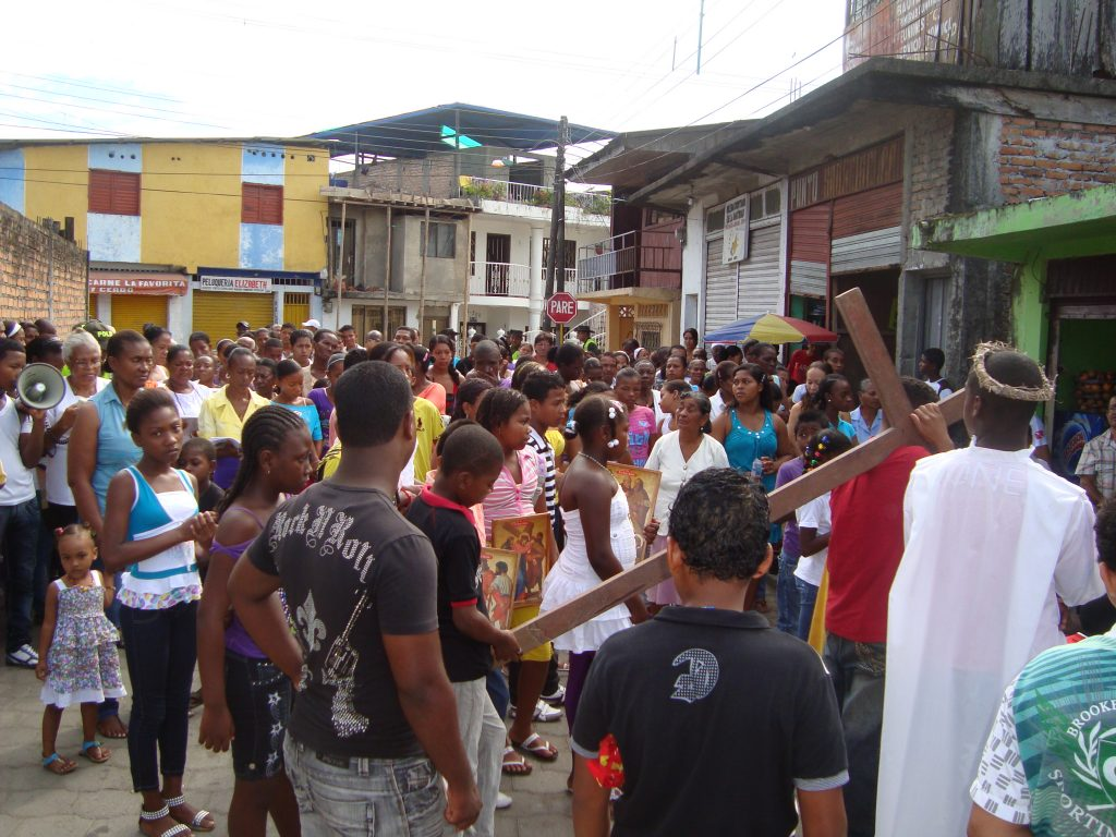 Way of the Cross Procession (3)